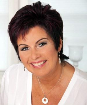 Claudia Gerdawischke, Ihre Kosmetikerin mit Kompetenz und Leidenschaft, Coach und Beraterin