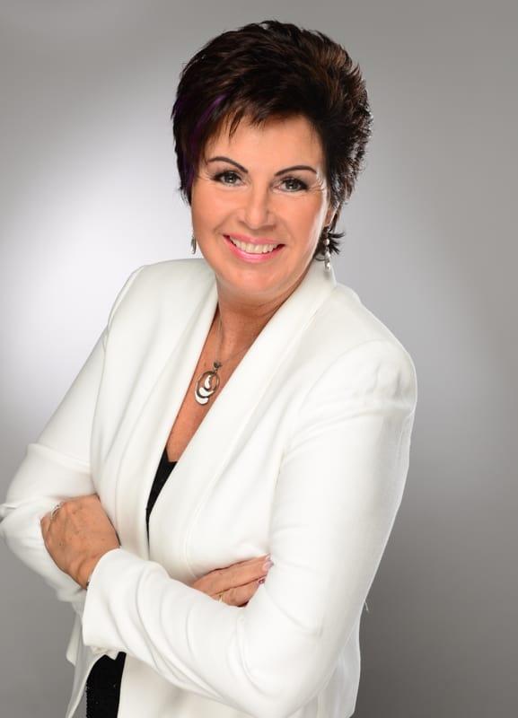 Claudia Gerdawischke, Ihre Kosmetikerin mit Kompetenz und Leidenschaft