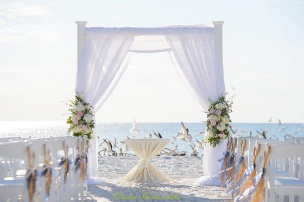 Zeremonie_Meer