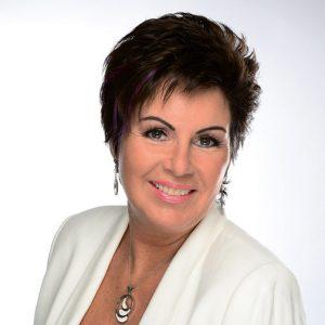 Claudia Gerdawischke, Ihre Hochzeitsplanerin