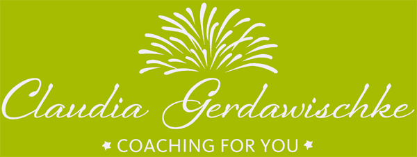 Logo Claudia Gerdawischke - Coaching for You