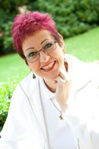 Christiane Kaemena, Fachkosmetikerin, Ganzheitskosmetik
